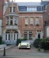 Brussels Bed and Breakfast - Accommodation in Belgium