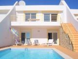 Praia da Luz holiday villa rental - Modern 4 bedroom Algarve villa with pool