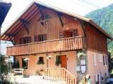 Morzine ski chalet rental - summer and winter accommodation in St Jean d'Aulps