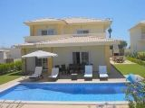 Lagos holiday home - beautiful villa close to Boavista Golf Algarve.