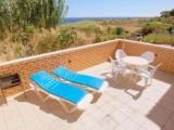 Carvoeiro self catering apartment rental - Holiday home in Algarve Portugal