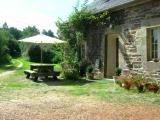 Belle-Isle-en-Terre holiday cottage - Self catering cottage in Cotes D'Armor