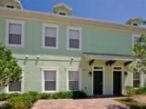 Caravelle Cove town home close to Disney - Coral Cay Resort family holiday home