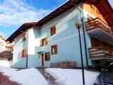 Val di Fassa ski apartment in Dolomites - Trento ski holiday apartment rental