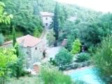 Cortona farmhouse in Tuscany with pool - Tuscany family vacation farmhouse