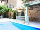 Banyoles family holiday villa Spain  - Costa Brava villa with pool near Girona