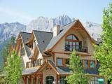 Canmore luxury holiday condo near Banff - Luxury family home near ski resorts