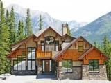 Canmore vacation home in the Canadian Rockies - Canmore family holiday home