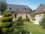 Manche holiday barns in Saint Pierre Langers - Normandy cottages in Thar valley