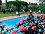 Luxury family villa in Tuscany close to Florence - Palazzuolo villa in Chianti
