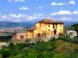 San Martino alla Palma farmhouse apartments - Florence apartments in Tuscany