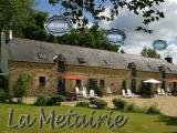 Pluvigner holiday cottage near Camors - Southern Brittany family holiday home