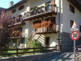 La Salle vacation apartment in Val d`Aosta - Ski holiday home near Mont Blanc