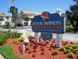 Four Winds Condominiums -Oceanfront self catering rental