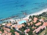 Torre Marino vacation apartment Calabria - Torre Marino family holiday apartment