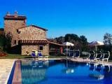 Villa Giulia holiday accommodation