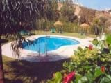 Calahonda family holiday apartment - Riviera Del Sol self catering apartment