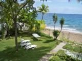 Puerto Rico vacation houses in Rincon - Puerto Rico beachside holiday houses