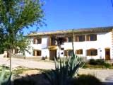 Cortijo Los Abedules holiday accommodation