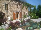 Old Renovated Barn South of france holiday rental