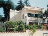 B&B Villa Rome self catering rental