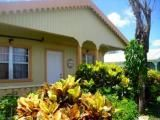 Antigua oceanic view cottages - Freeman's Village self catering cottages