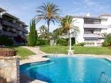 Apartment in Atalaya Park holiday accommodation