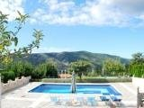 Dubrovnik self catering villa in Croatia - Secluded village vacation home