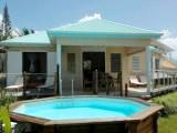Sainte Anne vacation villa in Guadeloupe - Grande Terre self catering rental