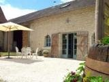 La Roche d'Enchaille holiday accommodation