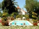 Castelo de Ourem Guest house - Rural tourisim home in Central Portugal