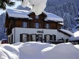 Graubuenden ski holiday chalet - Swiss Alpen Winter & Summer holiday chalet