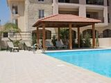 Larnaca holiday apartment in Mazotos - Larnaca self catering vacation apartment