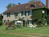 Dordogne holiday gites in Thiviers - Aquitaine family gites in France