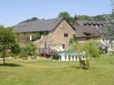 Aquitaine holiday gites overlooking the Pyrénées - 3 Ance self catering gites