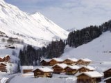 Ski holiday chalet in Haute Savoie area of France - Rhone-Alpes alpine home