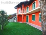 Villa Magognino holiday letting