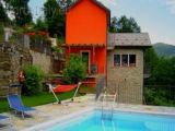 Villa Bernardino holiday home to rent