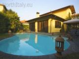 Villa Biganzolo holiday rental