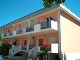 Silvi Marina vacation apartment in Italy - Abruzzo family holiday apartment