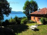 Villa Ispra holiday accommodation