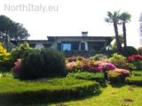 Villa Brezzo di Bedero holiday rental