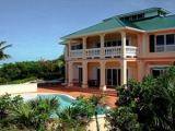 Turks and Caicos self catering villa - Providenciales hoilday rental Chalk Sound