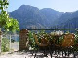 Bay of Kotor holiday apartment rental - Montenegro self catering apartment