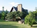 Nature's Valley cottage in South Africa - Western Cape self catering cottage