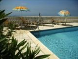 Peyia self catering family villa - Paphos holiday villa with panoramic Views
