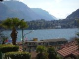 Lake Como self catering vacation apartment - Lombardy lake view holiday home