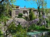 Granada Cortijo Prado Toro holiday rental - Alpujarras self catering cottages