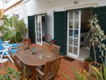beach apartment near cascais