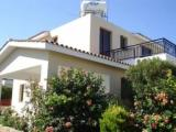 Paphos private holiday rental villa - Kissonerga self catring villa